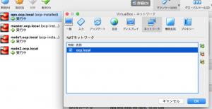 vbox-nat-network